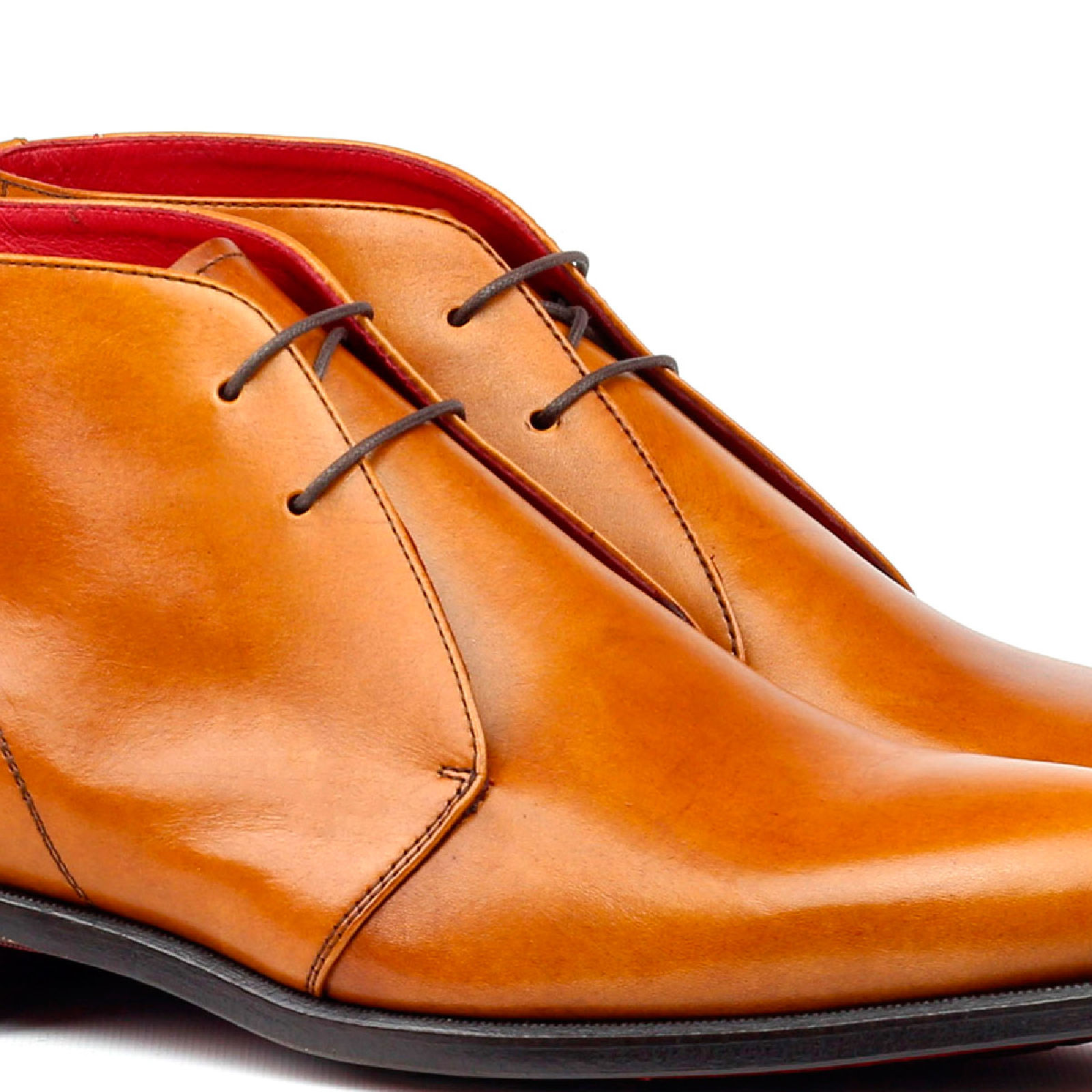 Dress Shoes Chukka