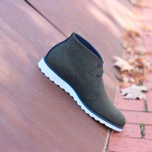 Chaussures habillées Chukka