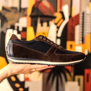 Casual shoes Corsini