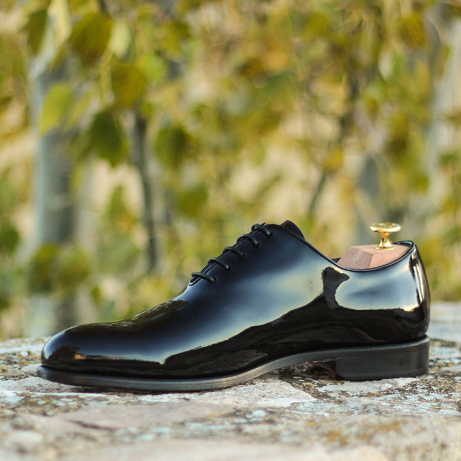 Dress Shoes Wholecut