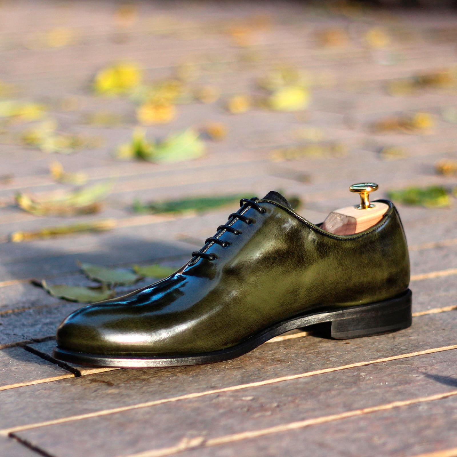 Chaussures habillées Tige pleine