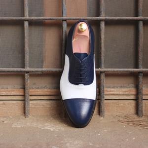 Chaussures habillées de golf Oxford