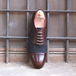 Dress Shoes Oxford
