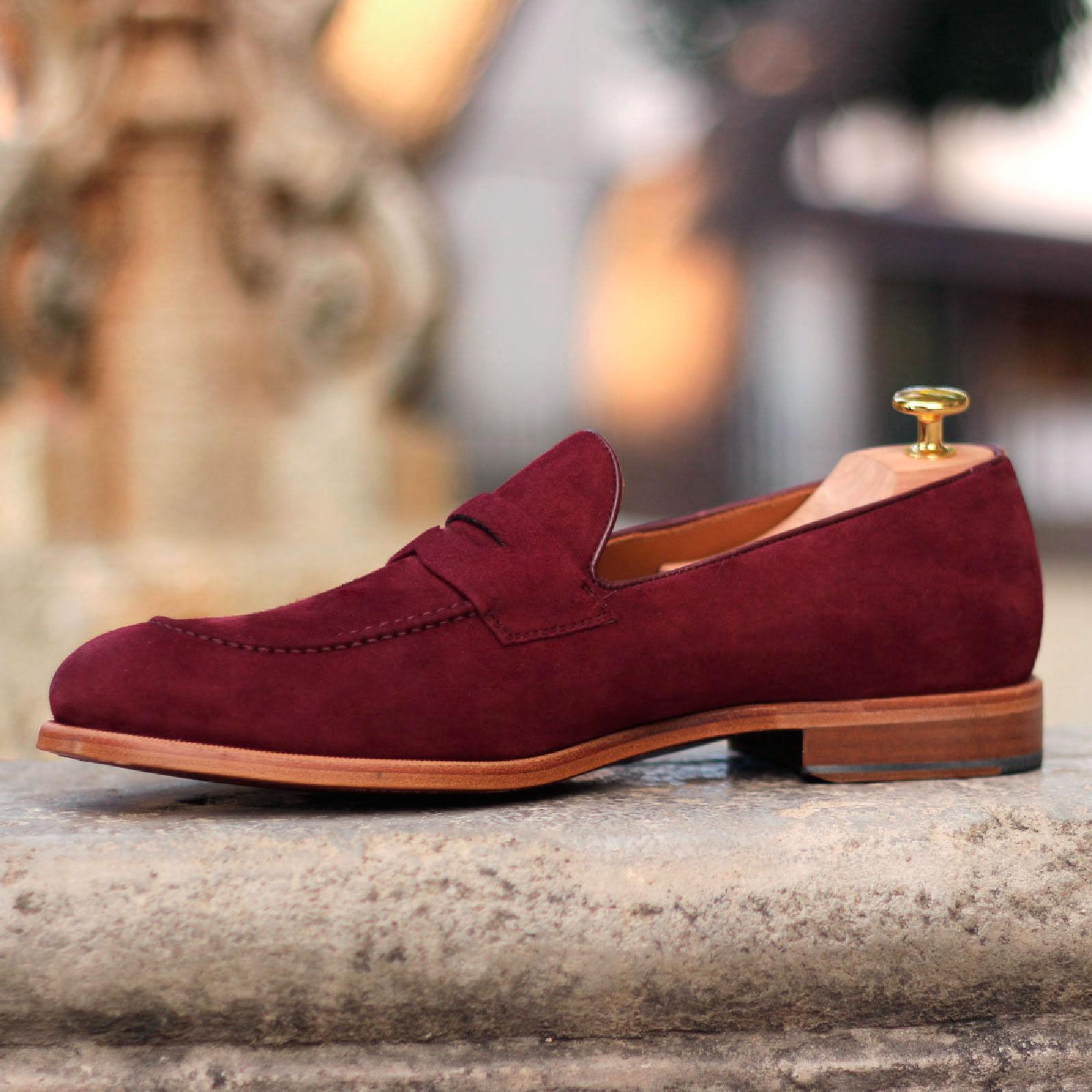 Dress Shoes Loafer