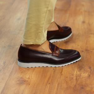 Dress Shoes Loafer