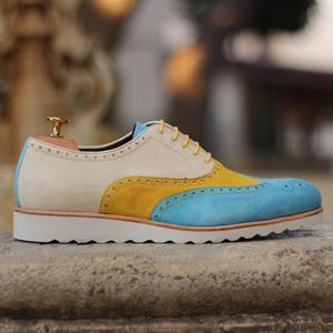 Chaussures habillées Richelieu