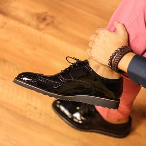 Dress Shoes Full Brogue