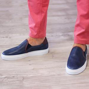 Casual shoes Slip On