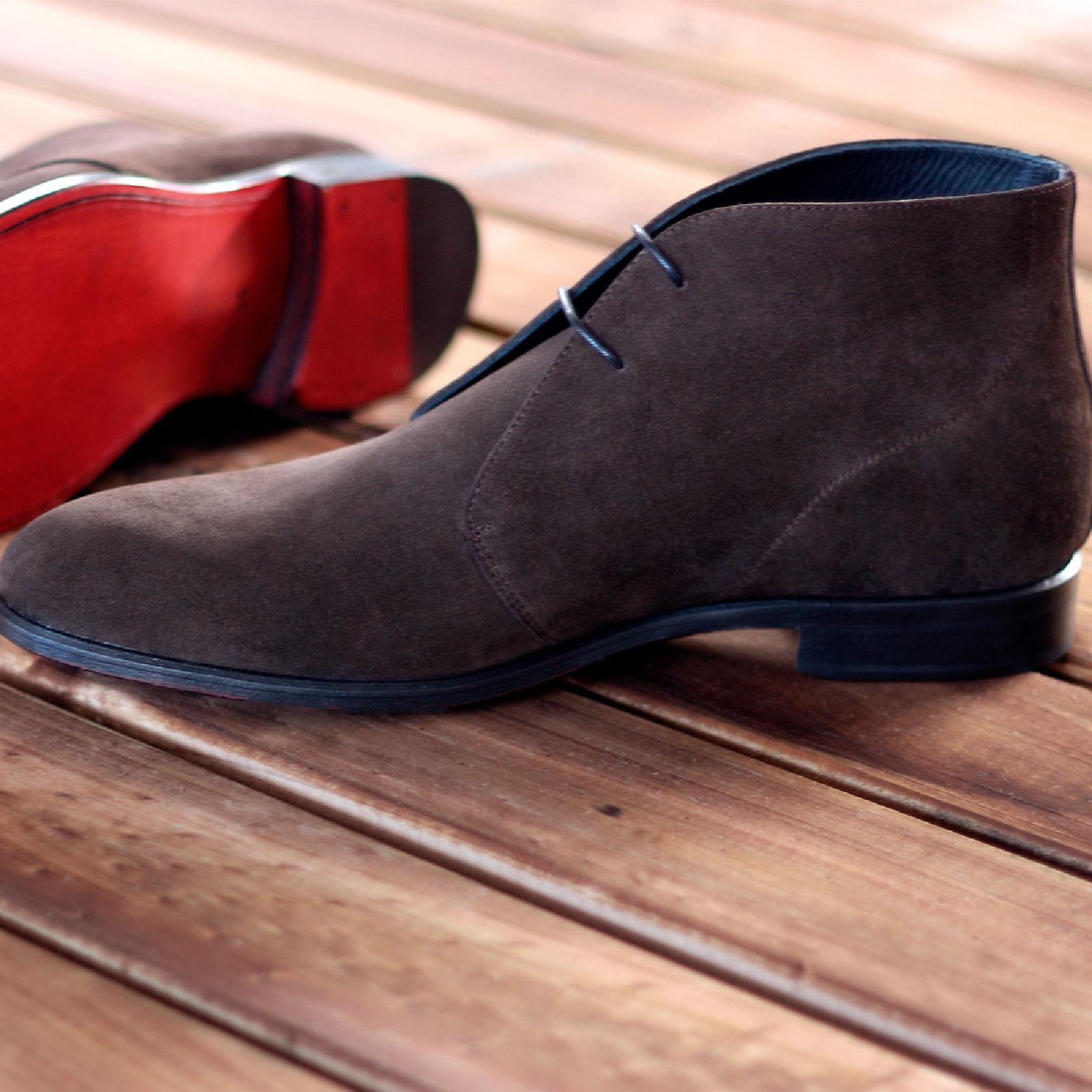 Dress Shoes Chukka