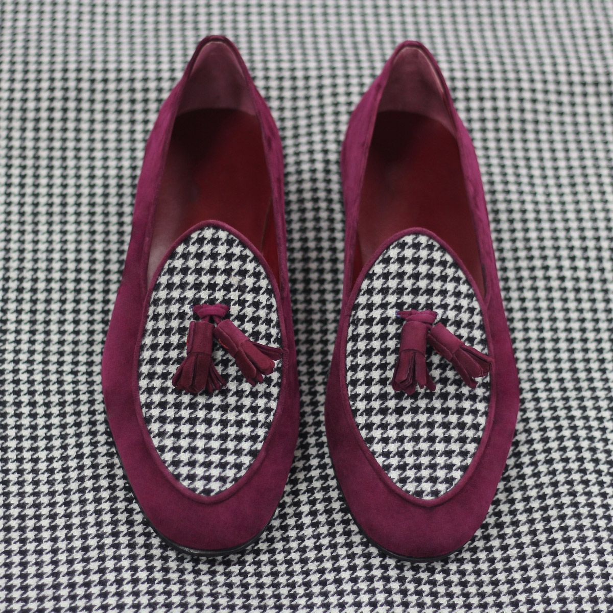 Slippers Belgian Slipper