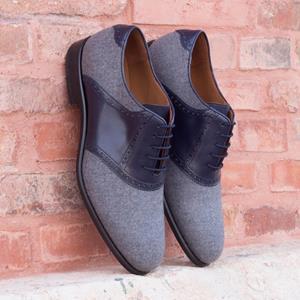 Chaussures habillées Bicolore