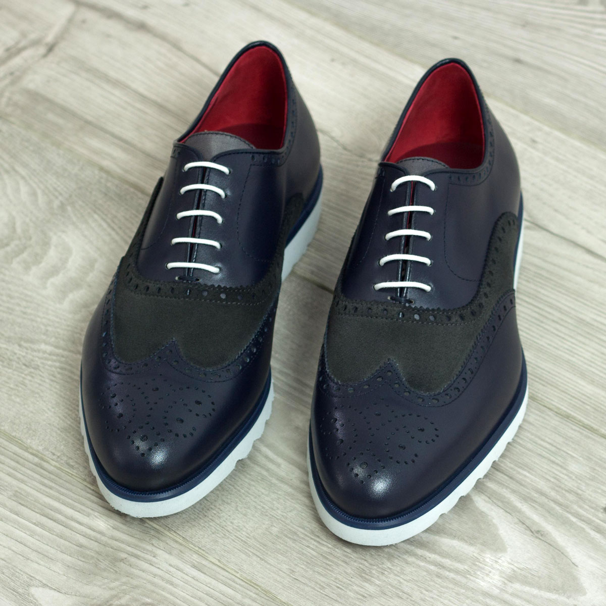 Dress Shoes Full Brogue