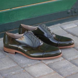 Chaussures habillées Oxford