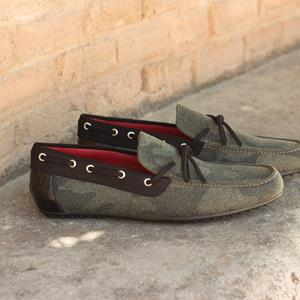 Casual shoes Moccasin